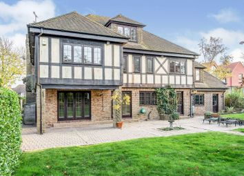 Bluehouse Lane, Oxted RH8. 6 bed detached house for sale
