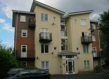 Thumbnail 2 bedroom flat to rent in Russell House, Radford, Coventry