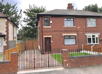 Thumbnail 3 bed semi-detached house for sale in Freeman Road, Dukinfield, Greater Manchester