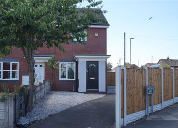 Thumbnail 2 bed semi-detached house for sale in Barncroft Road, Liverpool, Merseyside