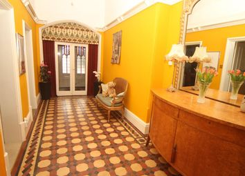 Thumbnail 5 bedroom semi-detached house for sale in The Cloisters, Wood Street, Earl Shilton, Leicester