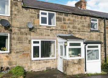 Thumbnail 2 bed terraced house for sale in Brymbo Road, Bwlchgwyn, Wrexham, Wrecsam