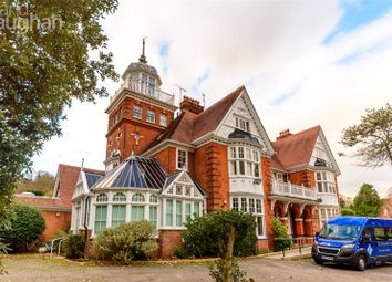 Tower House, Tower Gate, Preston Village BN1. 2 bed flat for sale