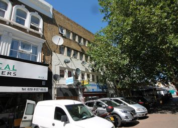 Thumbnail 2 bed flat for sale in 315 Barking Road, London