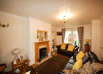 Thumbnail 3 bed town house for sale in Hawthorn Drive, Brotton, Saltburn-By-The-Sea
