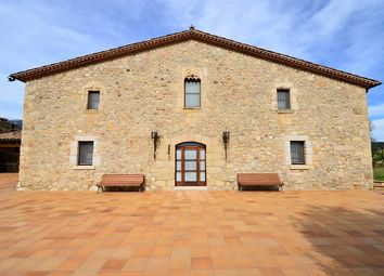 Thumbnail 4 bed country house for sale in Masia, Breda, Girona, Catalonia, Spain