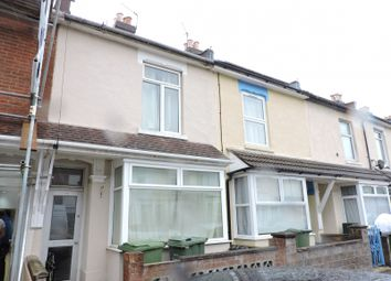 Thumbnail 3 bed property to rent in Wyndcliffe Road, Southsea