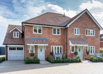 4 bed detached house for sale in The Laurels, Beare Green RH5