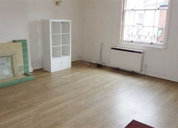 Thumbnail 1 bed flat to rent in High Street, Cheadle, Stoke-On-Trent