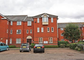 Thumbnail 1 bed flat for sale in Mill Bridge, Halstead