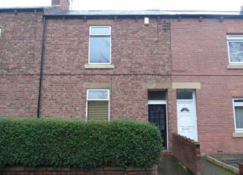Thumbnail 2 bed terraced house to rent in High Hedgefield Terrace, Blaydon-On-Tyne