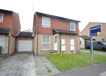 2 bed semi-detached house for sale in Charlville Drive, Calcot, Reading RG31