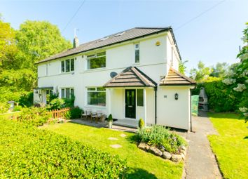 Thumbnail 3 bed semi-detached house for sale in Blackmoor Road, Leeds, West Yorkshire