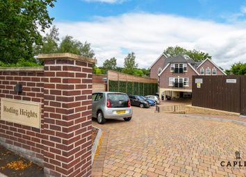 2 bed flat for sale in Station Way, Buckhurst Hill IG9