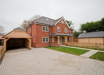 Thumbnail 4 bed semi-detached house to rent in Boniface Road, Ickenham, Uxbridge