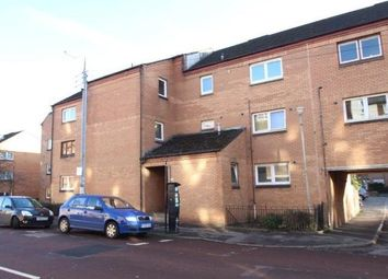 Thumbnail 1 bed flat to rent in Napiershall Street, Glasgow