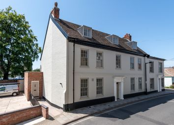 Thumbnail 3 bed end terrace house for sale in Lower Brook Street, Ipswich