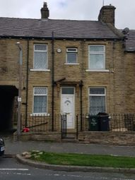 Thumbnail 2 bed terraced house to rent in St.Leonards Road, Bradford 8, West Yorkshire