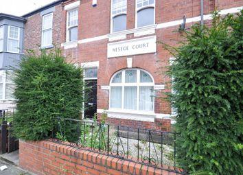 1 bed flat for sale in Westoe Court, Ada Street, South Shields NE33