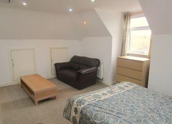 Thumbnail 1 bed flat to rent in Bridgnorth Road, Wolverhampton