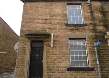 Thumbnail 2 bedroom end terrace house for sale in Newhey Road, Milnrow, Rochdale
