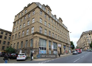 Thumbnail 1 bed flat to rent in Cheapside Chambers, Bradford