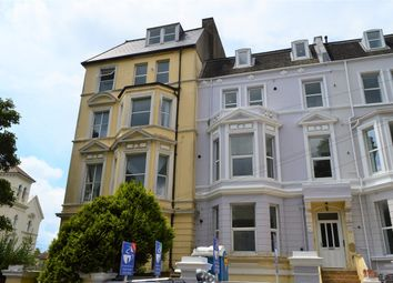 Thumbnail 2 bed flat for sale in 2 Charles Road, St Leonards-On-Sea, St Leonards-On-Sea