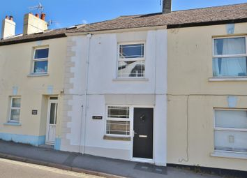 Thumbnail 2 bed cottage for sale in The Street, Charmouth, Bridport