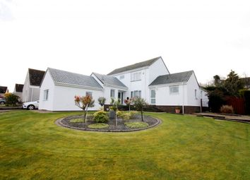Thumbnail 5 bed detached house for sale in Dean Park, Longniddry