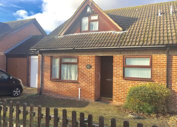 Thumbnail 2 bed property for sale in Green Lane, Botley, Oxford