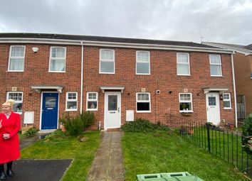Thumbnail 2 bed terraced house to rent in Gooch Close, Stockton On Tees