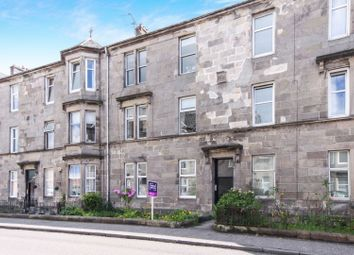 Thumbnail 1 bedroom flat for sale in 38 Bonhill Road, Dumbarton