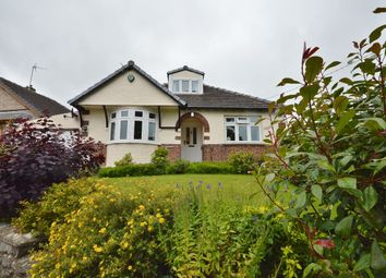 Thumbnail 4 bed detached bungalow for sale in Rowgate, Kirkby Stephen