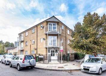 Thumbnail 1 bed flat for sale in Crane Street, London