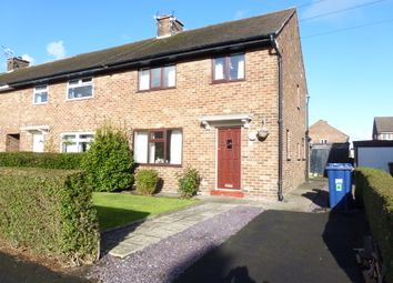 Thumbnail 3 bedroom semi-detached house for sale in Rushy Hey, Lostock Hall