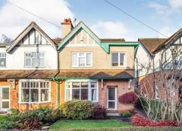 3 bed semi-detached house for sale in Avenue Road, Kenilworth CV8