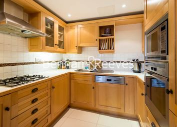 Thumbnail 2 bed flat to rent in South End Row, London