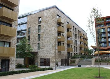 Thumbnail 2 bed flat to rent in Norlem Court, Greenland Place, Pell Street, Surrey Quays