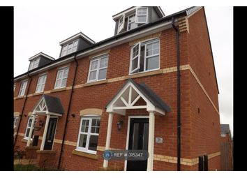 Thumbnail 3 bed semi-detached house to rent in Wallbrook Avenue, Macclesfield