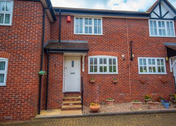 Thumbnail 3 bed terraced house for sale in Waxwell Lane, Pinner, Middlesex