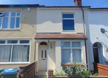 Thumbnail 5 bed terraced house to rent in Padwell Road, Southampton
