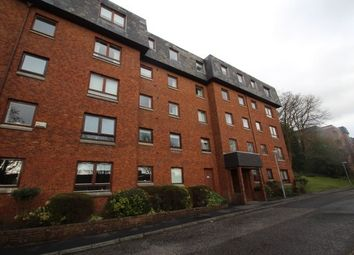 1 bed flat to rent in Camphill Avenue, Glasgow G41