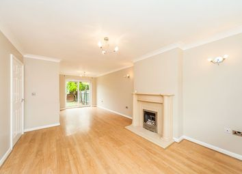 Thumbnail 3 bed semi-detached house to rent in Ferry View, Thorngumbald, Hull