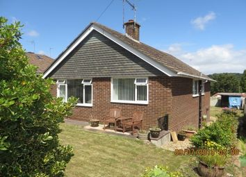 Thumbnail 2 bed bungalow to rent in Grosvenor Avenue, Torquay