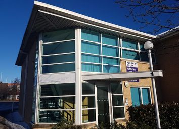 Thumbnail Office for sale in Unit 1, Howley Park Business Village, Pullan Way, Leeds, West Yorkshire