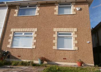 Thumbnail Room to rent in Wern Fawr Road, Swansea