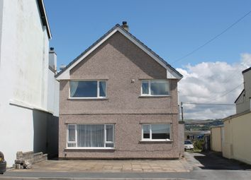 Thumbnail 2 bed flat for sale in High Street, Borth