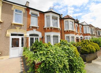 Thumbnail 3 bedroom terraced house for sale in Holmwood Road, Seven Kings