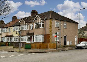 Thumbnail 1 bed maisonette for sale in Abbotts Road, Sutton, Surrey