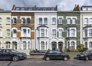 Thumbnail 6 bed terraced house for sale in Chesilton Road, Fulham, London